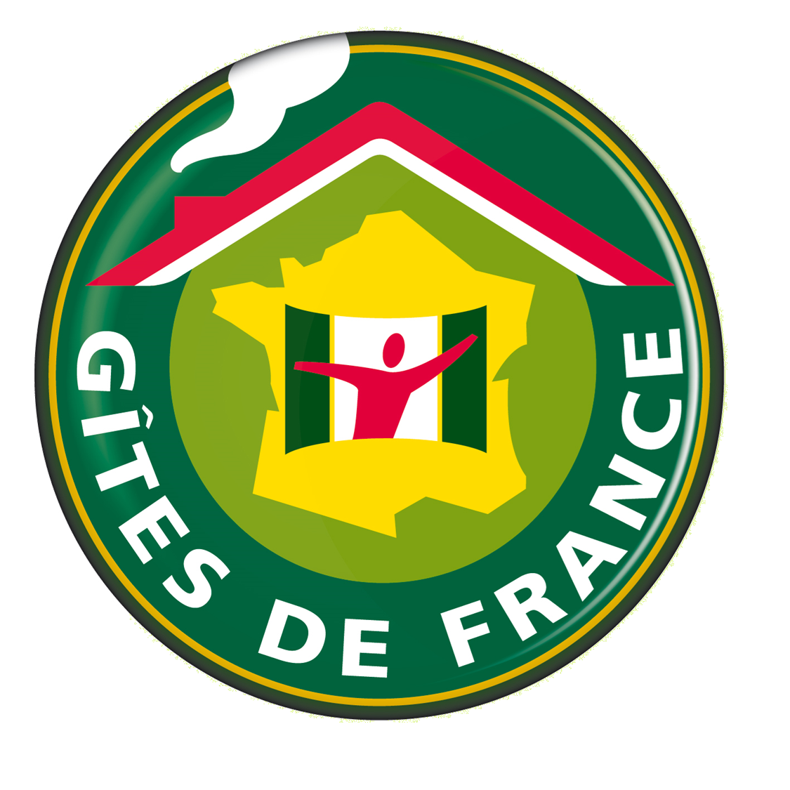Gîtes de France en Provence